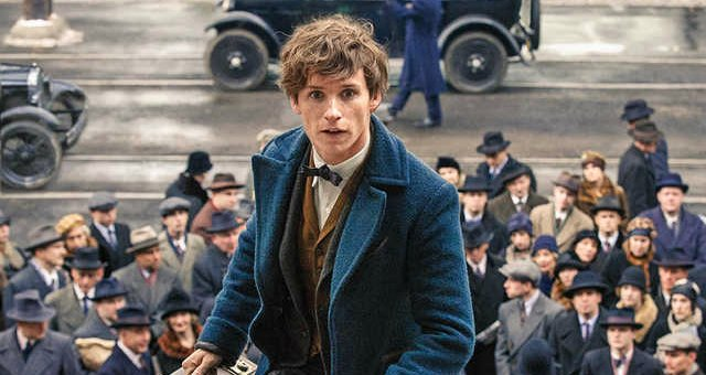 Fantastic Beasts And Where To Find Them Producer Reveals How The Spinoff Came To Be