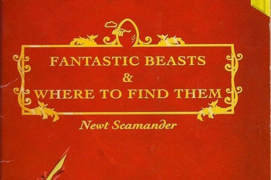 fantastic-beasts and where to find them