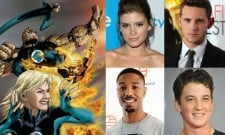 Is Marvel Comics Trying To Damage Fox's The Fantastic Four Reboot?