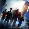 International Posters For Fantastic Four See Marvel's First Family Face Impending Doom