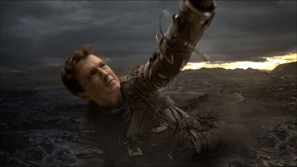Miles Teller Game For Fantastic Four Sequel