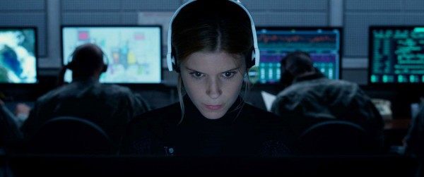 Kate Mara Is Happy To Return For A Fantastic Four Sequel