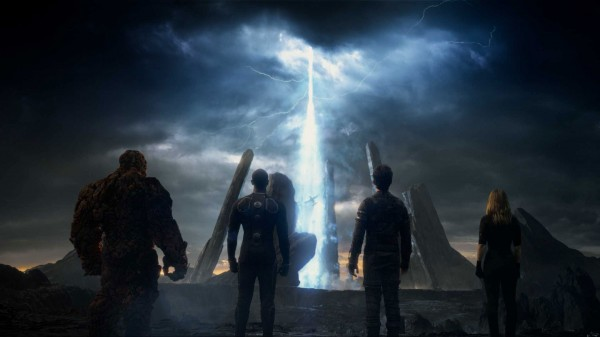 The Fantastic Four 2 Flees Star Wars Episode VIII; Bumps Release By One Week