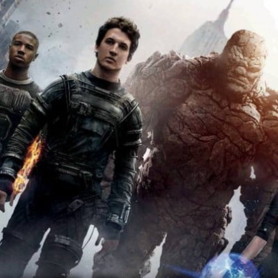 'Release Date And Trailer For Fantastic Four Blu-Ray And DVD' from the web at 'http://cdn.wegotthiscovered.com/wp-content/uploads/fantastic-four3-400x400.jpg'