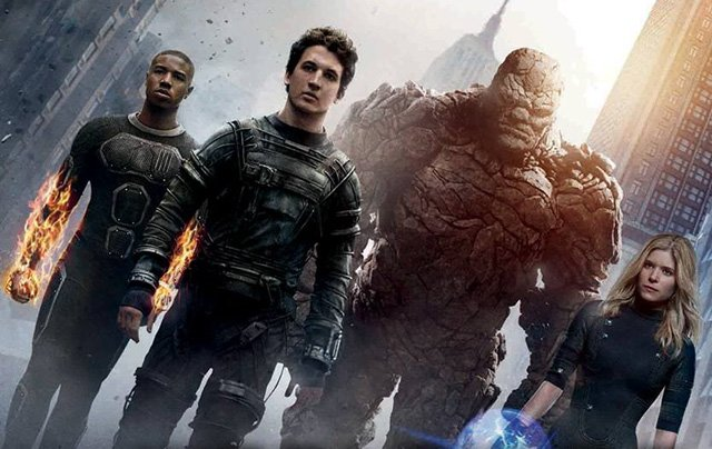 Fantastic Four Screenwriter Laments What Could Have Been