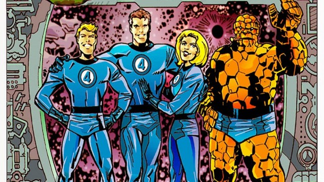 Fantastic Four To Remain At 20th Century Fox After All