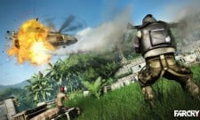 Far Cry 3 Will Feature Ten Times More Scale Than Previous Games