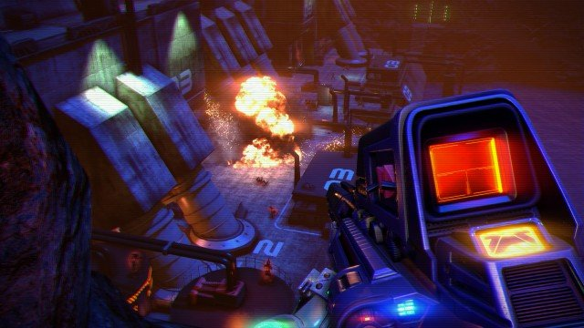 A Far Cry 3: Blood Dragon Sequel Is Possible