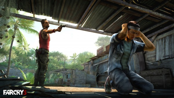 First Look At Far Cry 3's Multiplayer