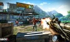 Far Cry 3: Island Survival Guide #3 Highlights The Top Of The Food Chain
