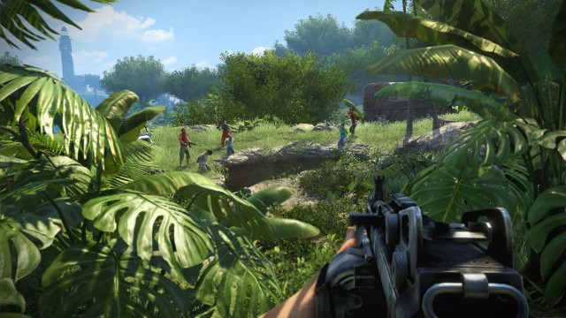 farcry3review1 640x360 PS3 Exclusive Co Op Pack Releasing For Far Cry 3 In January