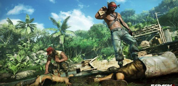 Far Cry 3's New Gameplay Trailer Will Mess You Up