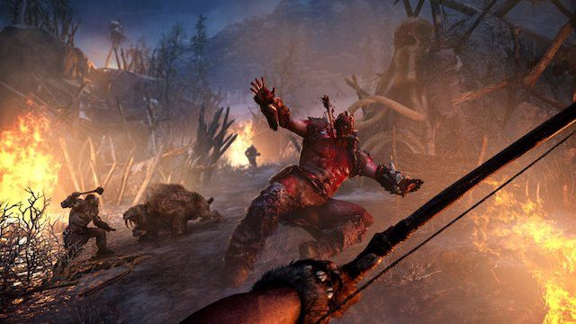 Far Cry Primal Day One Update Introduces Expert Mode And Minor Gameplay Tweaks