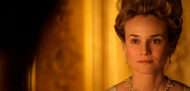 First Trailer And Poster For Diane Kruger's Farewell, My Queen