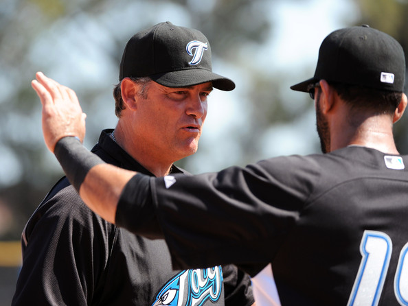 Blue Jays' Manager John Farrell Named To 2011 MLB All-Star Game As Coach