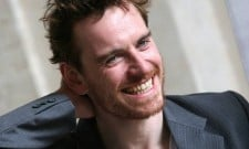 Michael Fassbender To Star In Danny Boyle's Trance