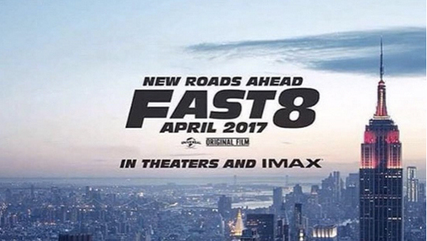 Iceland Set To Host Explosive Action Sequence For F. Gary Gray's Fast 8