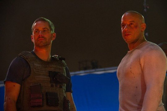 Fast & Furious 7 Shifted To 2015