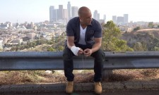 Vin Diesel Talks Fast & Furious 8