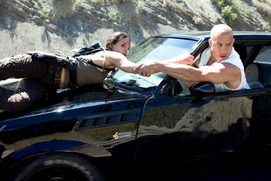 Box Office Report: Furious 7 Races To #1, Sets Franchise Record