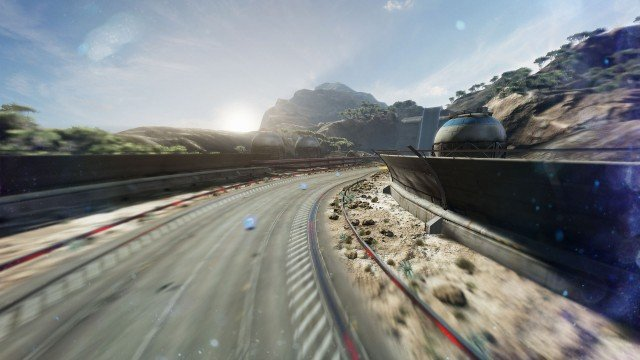 FAST Racing NEO Review