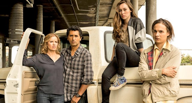 Fear The Walking Dead Season 2 Review