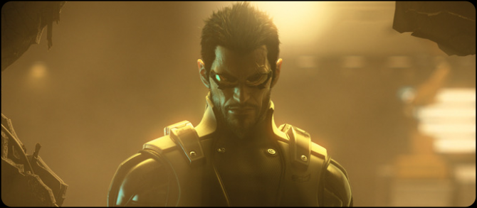 Square Enix Files For New Deus Ex And Hitman Trademarks