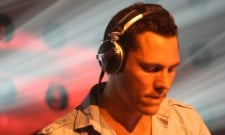 """Tiësto Kicks Off AFTR:HRS Label With BLR's """"Nungwi"""""""