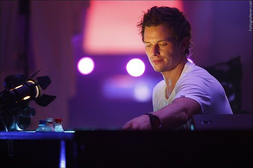 """Fedde Le Grand's """"Keep On Believing"""" Remixed By Lost Causes, Zilverstep And Raiden"""