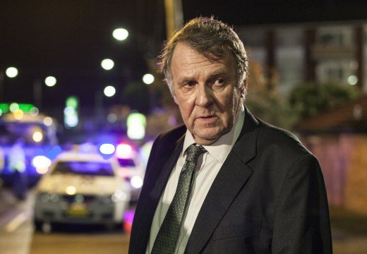Tom Wilkinson Is An Awesome Grizzled Cop In New Clip From Felony