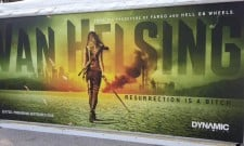 Female-Led Van Helsing TV Series To Arrive In September 2016
