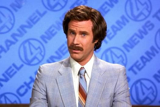 Will Ferrell Is Set To Return For Anchorman 2