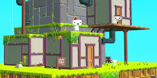 Broken Fez Patch Pulled From Xbox Live