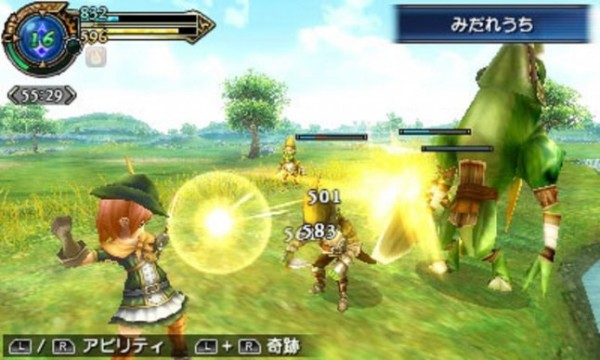 Check Out The 12 Mighty Eidolons Of Final Fantasy Explorers