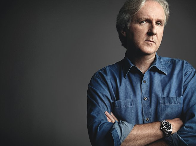James Cameron Wants To Direct The Prometheus Sequel