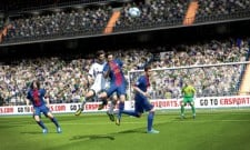 Turns Out FIFA 13 Wii U Is Missing A Few Features