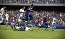 How Kinect Will Add An Extra Layer Of Realism To FIFA 13
