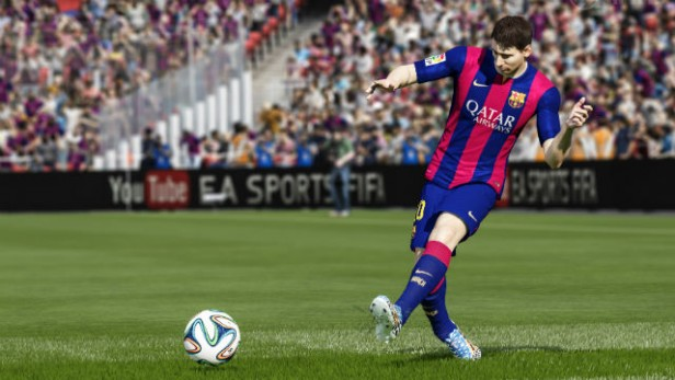 FIFA 15's Transfer Market Currently Offline On Xbox Platforms As EA Targets Issues