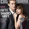 Check Out The First Images Of Fifty Shades Of Grey Stars, Now Set For Release On Valentine's Day 2015