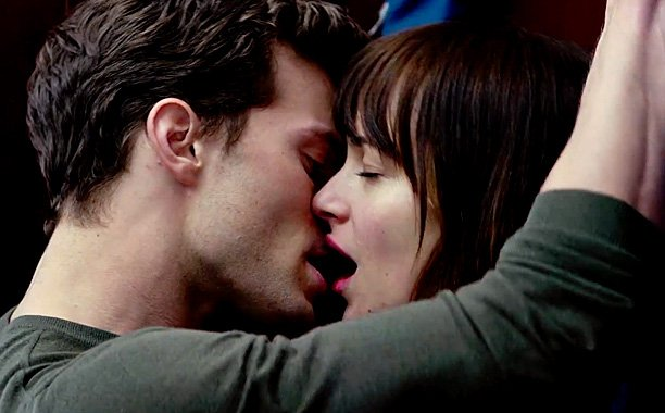 Fifty Shades Of Grey Granted UK Equivalent Of NC-17; Contains Over 20 Minutes Of Sex Scenes