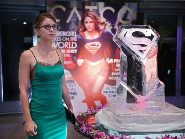 Supergirl Season 1, Episode 3 Image And Synopsis