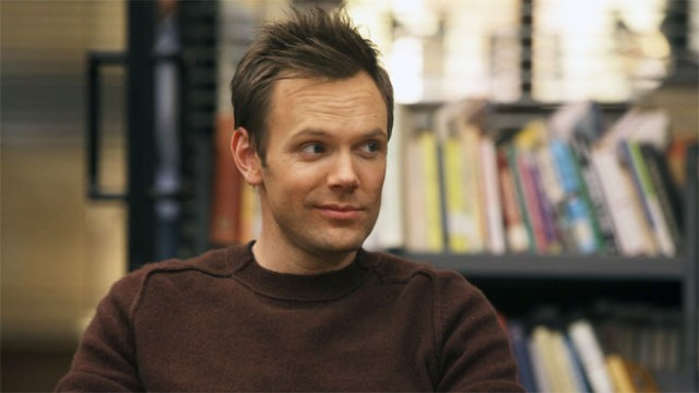 EXCLUSIVE: Joel McHale Says Community Still Has A Future