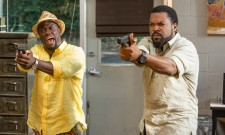 Ride Along 2 Trailer Reunites Kevin Hart And Ice Cube's Bumbling Brothers-In-Law