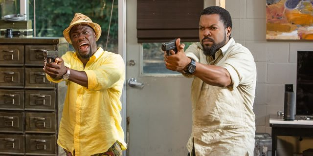 Ride Along 3 Moving Forward, Kevin Hart And Ice Cube Expected To Return