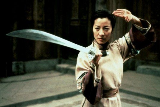 Crouching Tiger, Hidden Dragon - The Green Destiny Will Star Donnie Yen And Michelle Yeoh