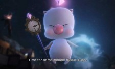 Behold The Power Of The Moogle In Final Fantasy XIII-2