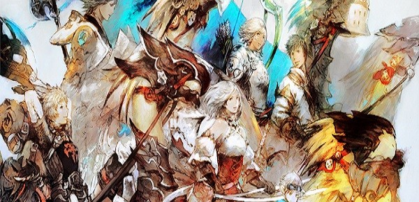 Final Fantasy XIV: A Realm Reborn Celebrates Launch With PAX Prime Event