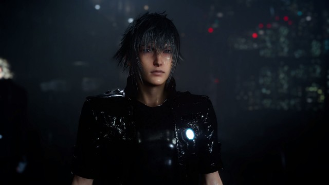 Final Fantasy XV Game Director Talks Candidly About Prolonged Development