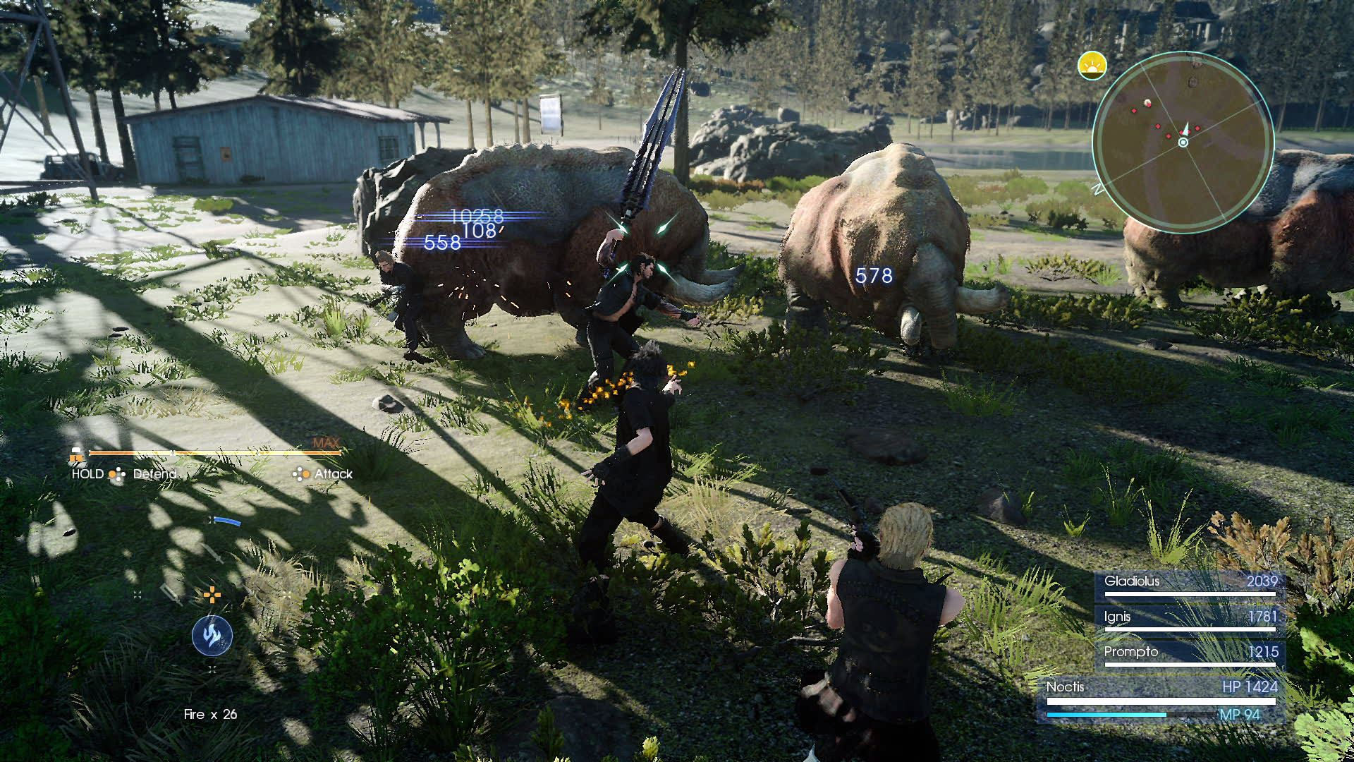 Don't Hold Your Breath For PC Version Of Final Fantasy XV, Square Enix Rolls Out Stunning Images
