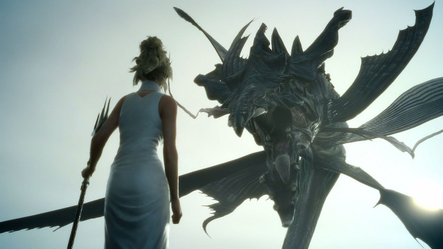 Final Fantasy XV Game Director Touches Base On Potential DLC, Frame Rate And PC Version